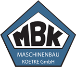 Kontakt - MBK - Maschinenbau Koetke GmbH